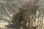 Tuff Rock Crushing Machinery