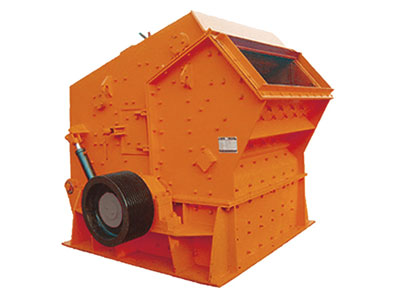 Impact Crusher NP Series Crushing Equipment